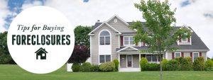 Methods of Acquiring Foreclosure Properties