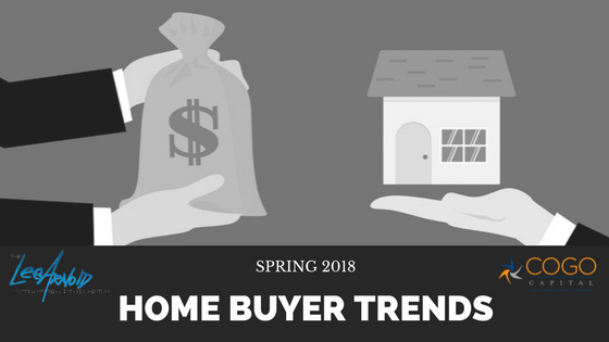 Spring 2018 Home Buyer Trends