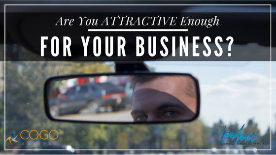 Are You Attractive Enough for Your Business?