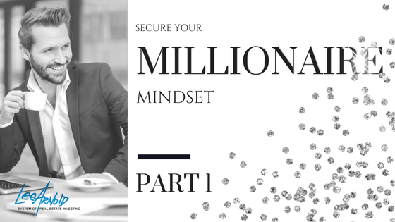 Millionaire Mindset Series