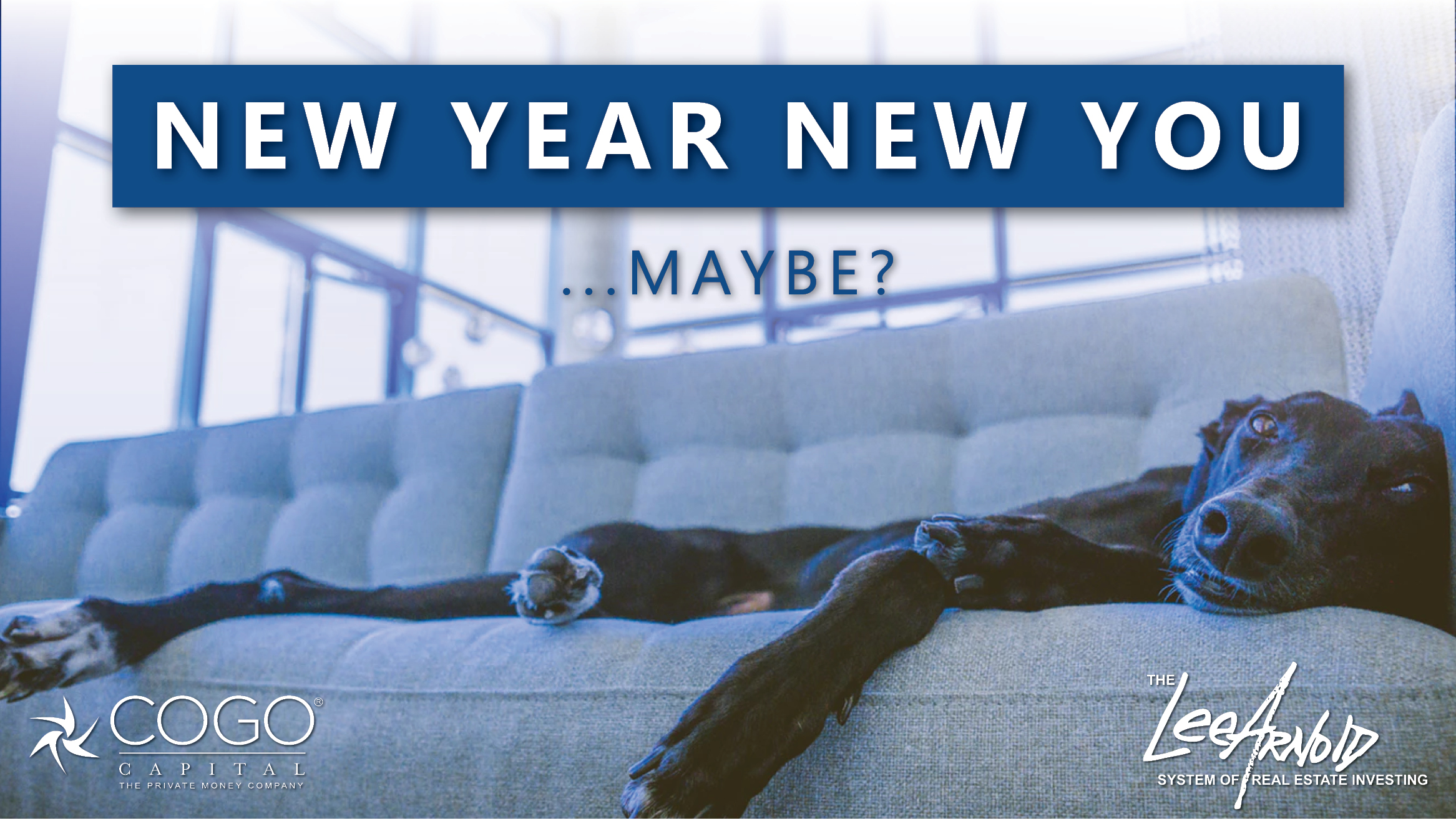 NEW YEAR NEW YOU…Maybe?