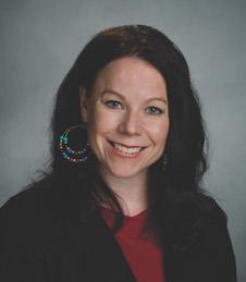 Cherie Constance, VP of Marketing