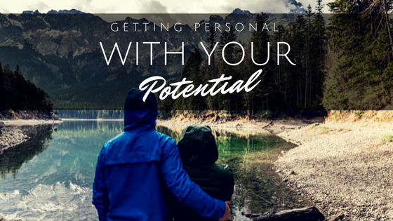 Getting Personal with Your Potential