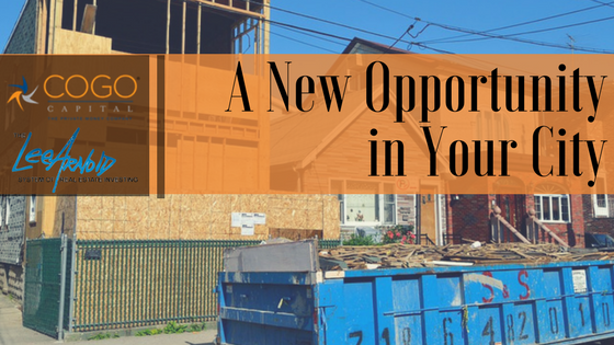 Edge and Opportunity in Lien Abatement