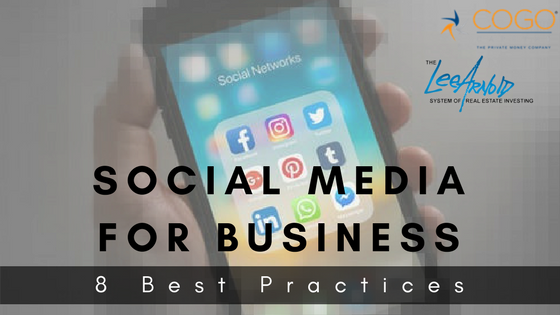 Best Social Media Practices for Business
