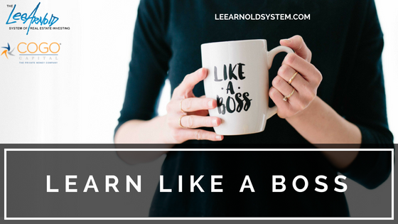 Learn Like a Boss