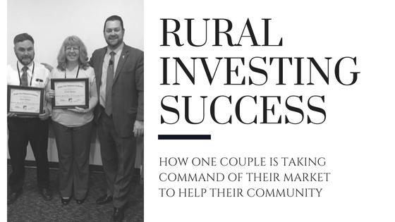 Rural Investing Success