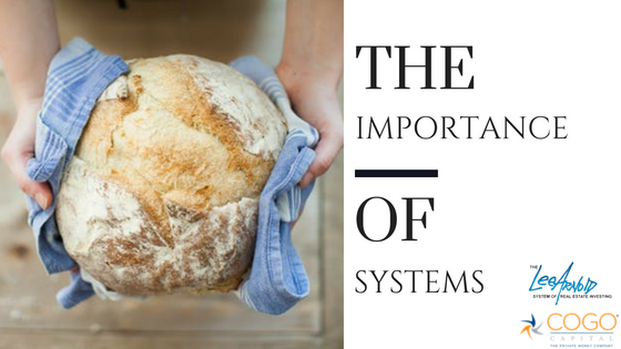 The Importance of Systems