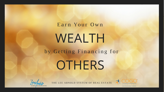 Earn Your Own Wealth