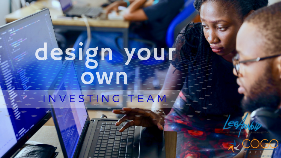 Design Your Own Investing Dream Team