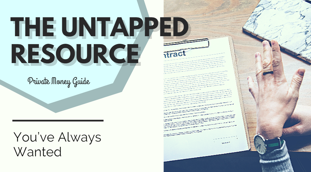 The Untapped Resource You've Always Wanted