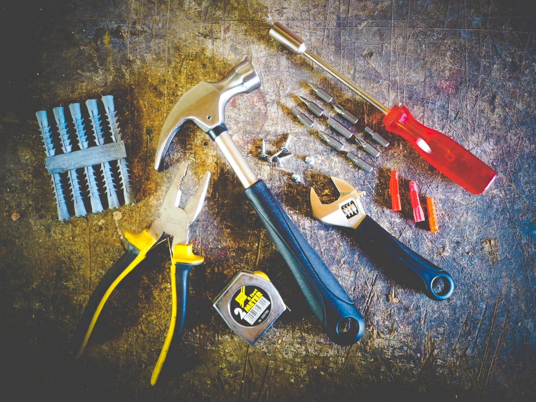 Your Real Estate Toolbox: The Whole and Short of It.