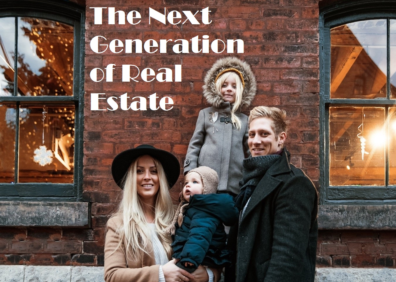 The Millennial Market: The Next Generation of Real Estate