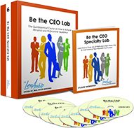 Be the CEO Real Estate Lab