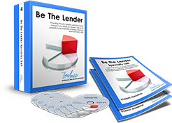 Be the Lender Real Estate Lab