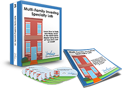 Multi-family Investing Real Estate Lab