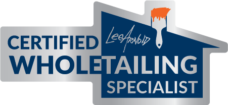 The Lee Arnold System Wholetailing Specialist Certification